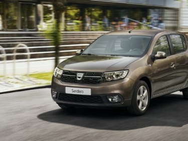new sandero from only 79 per month 1161 customer deposit dacia
