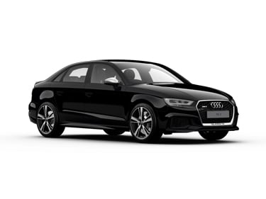 Audi RS3 Saloon - From just £469 per month!