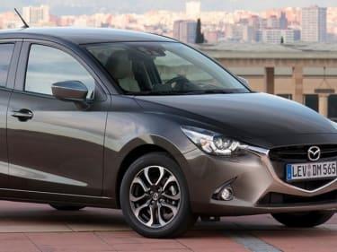 Dealer Offers Lincoln Pentagon Group - Mazda 0 apr