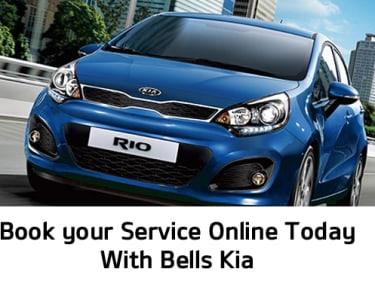 Kia Car Servicing & Parts Offers | Bedford & Northampton | Bells Kia