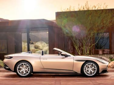 Latest News Aston Martin Nottingham - Aston martin news
