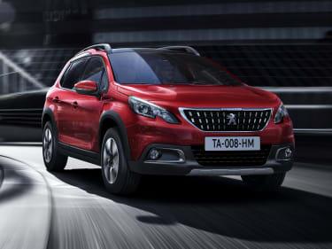 New Peugeot Cars Offers | Eglinton & Enniskillen | Donnelly