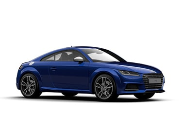 Audi TTS Coupe - From just £429 per month!