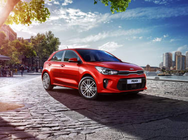 Double win for Kia Rio at the Autotrader New Car Awards 2018