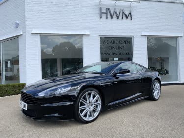 Automotive News Hwm Aston Martin