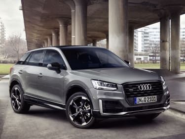 New Audi Offers Sytner Audi - Audi uk