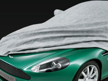 Make Your Aston Martin Unique - Aston martin accessories