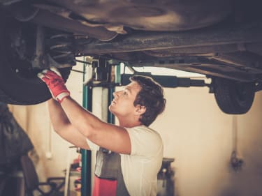 Service & Parts Offers