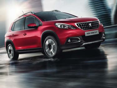 Peugeot Offers | Lancashire & Greater Manchester | RRG Group Peugeot