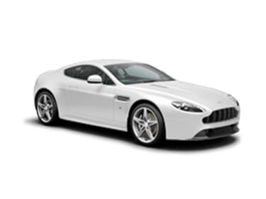 Nice Aston Martin V8 Vantage S Coupe