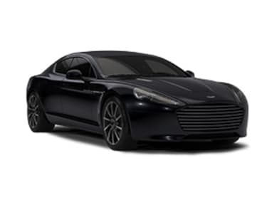 Great Aston Martin Rapide S Shadow Edition From £999 Per Month