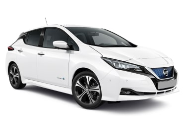 Nissan Hybrid and Electric Cars | Charles Hurst Group