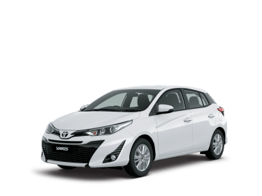 New Toyota Cars for Sale in the UAE | Toyota