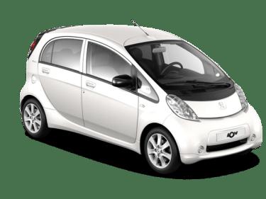 Electric & Hybrid Peugeot Cars Cars | Charles Hurst Group