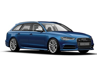 Audi S6 Avant - From just £479 per month!
