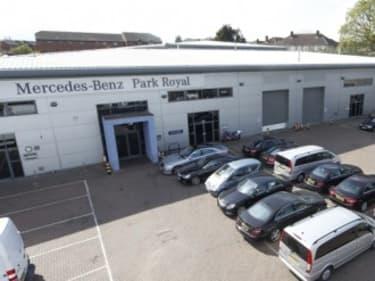 Mercedes Benz Dealer Locator London Birmingham And Manchester