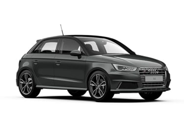 Audi S1 Sportback - From just £279 per month!