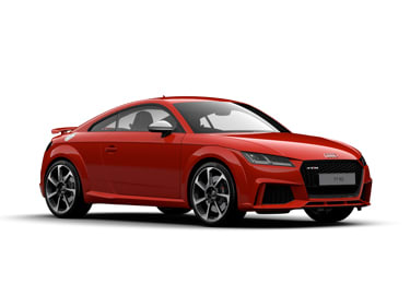 Audi TT RS Coupe - From just £559 per month!