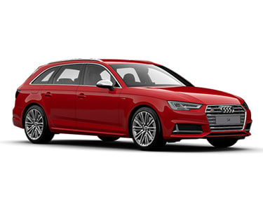 Audi S4 Avant - From just £439 per month!