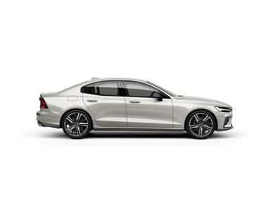 VOLVO S60 hybride rechargeable