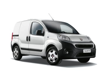 New Fiat Vans | Northern Ireland | Donnelly Fiat Professional