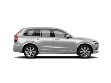 VOLVO XC90 T8 Twin Engine hybride