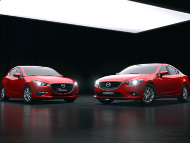 New Mazda Offers | Ballya | Walter Young Limited