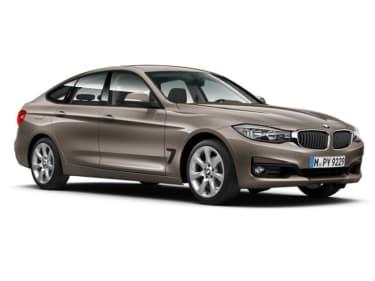 ... BMW 3 Series Range Below. Gran Turismo