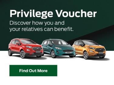 Ford Privilege Club Ellesmere Port Birkenhead M53 Motors Ltd