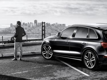 Audi Servicing Maintenance Sytner Audi - Audi roadside assistance