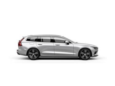 VOLVO V60 Twin Engine hybride