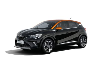Renault Captur E-TECH Plug-in Hybride