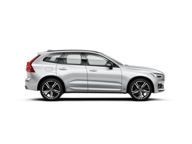 VOLVO XC60 Twin Engine hybride