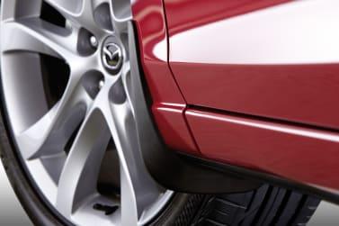 Mazda Tyre