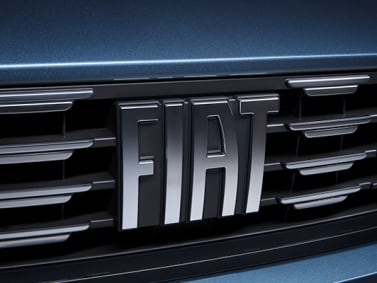 New Fiat Tipo Badge