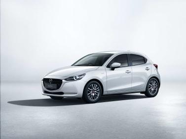 Mazda2 100th Anniversary Edition