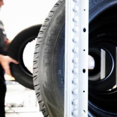 Vauxhall Tyres