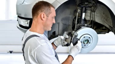 Fixed Price Servicing | Norton Way Skoda