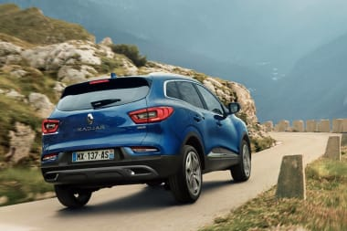 New Kadjar Selections (PCP) Offers - From £199 Per Month - £4,116