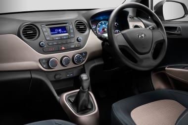 New Hyundai I10 | Cumbria | J Edgar & Son Hyundai