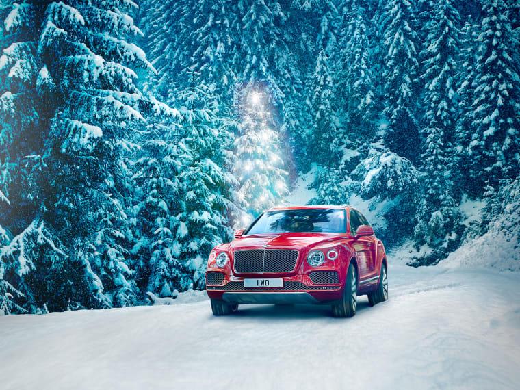 New & Used Bentley Dealers   Belfast   Charles Hurst Bentley