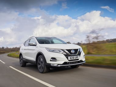 Nissan Qashqai With ProPILOT On Sale Now In UK | Bournemouth ...
