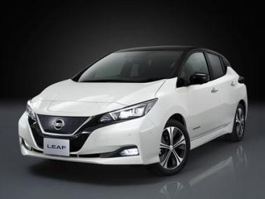 Nissan Announces Details of New LEAF | Westover Nissan