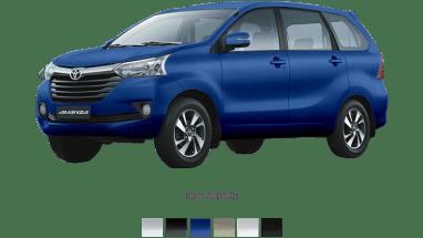 Toyota avanza 2017 al futtaim toyota uae prev malvernweather Choice Image