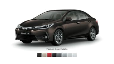 2018 toyota grande. perfect toyota challenging expectation redefining sophistication on 2018 toyota grande