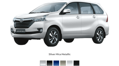 Toyota avanza 2017 al futtaim toyota uae got the looks got the moves malvernweather Images