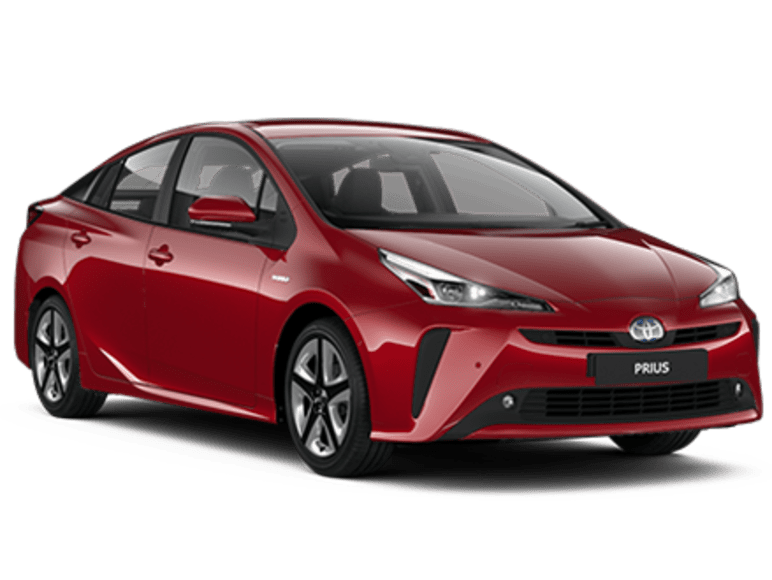 New Toyota Prius >> Discover The New Toyota Prius Business Edition Plus Offer
