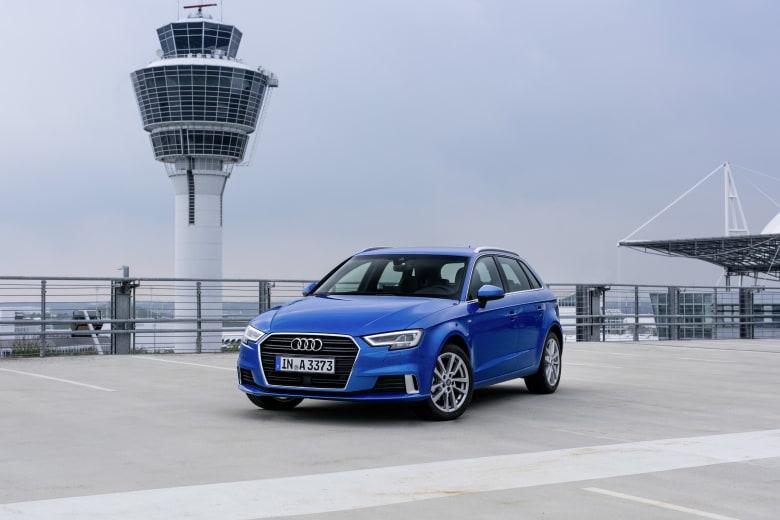Audi A3 Sportback | Galway & Sligo | Connolly Group | Audi