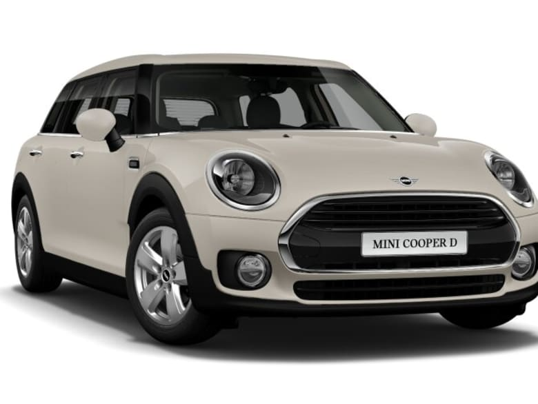 New Mini Clubman Cooper Classic Offers