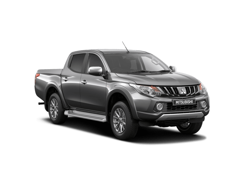 New Mitsubishi L200 Series 5 Titan